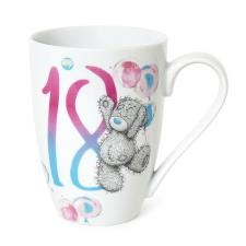 18th Birthday Me To You Bear Boxed Mug