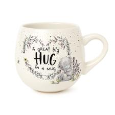 A Great Big Hug Me to You Bear Ceramic Mug
