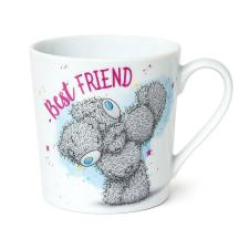 Best Friend Me to You Bear Mug