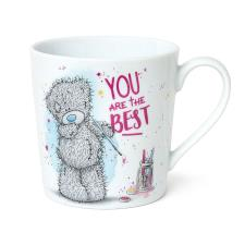 You Are The Best Me to You Bear Mug