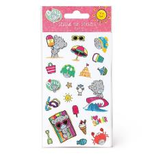 Dinky Seaside Me to You Bear Stickers