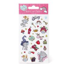 My Dinky Magical Fun Me to You Bear Stickers