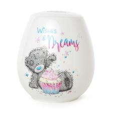 Wishes & Dreams Me to You Bear Money Jar