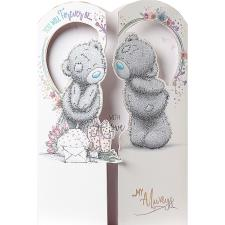 Love Bears and Gift Me to You Bear Card