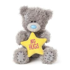 "4"" Big Hugs Me to You Bear"