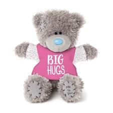 "4"" Big Hugs T Shirts Me to You Bear"