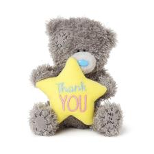 "4"" Thank You Padded Star Me to You Bear"