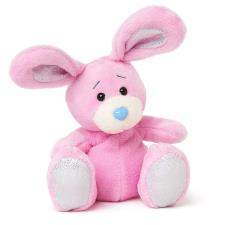 "4"" Pink Rabbit My Blue Nose Friend"