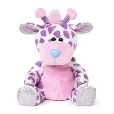 "4"" Purple Giraffe My Blue Nose Friend"