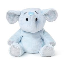 "4"" Blue Elephant My Blue Nose Friend"