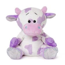 "4"" Purple Cow My Blue Nose Friend"