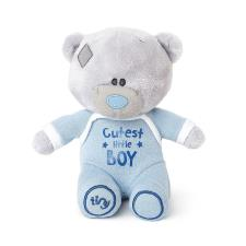 "4"" Cutest Little Boy Tiny Tatty Teddy Me to You Bear"