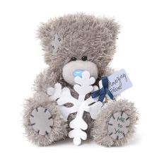 "5"" Amazing Friend Snowflake Me To You Bear"