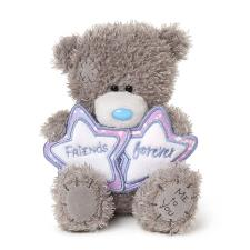 "5"" Friends Forever Stars Me to You Bear"