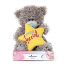 "7"" Someone Special Star Me To You Bear"