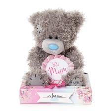 "7"" No1 Mum Rosette Me to You Bear"