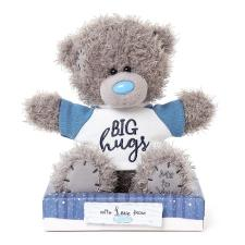"7"" Big Hugs T Shirt Me To You Bear"