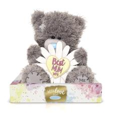 "7"" Best Mum Daisy Me to You Bear"