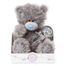 "9"" 18th Birthday Key Me To You Bear"