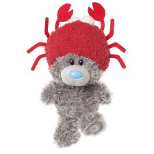 "9"" My Dinky Bear Crab Hat Me to You Bear"