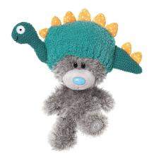"9"" My Dinky Bear Dino Hat Me to You Bear"