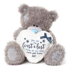 "20"" Padded Heart Me To You Bear"
