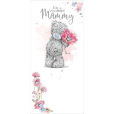 Wonderful Mammy Me To You Bear Birthday Card