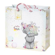 Just For You Large Me to You Bear Gift Bag