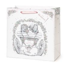 Wedding Large Me to You Bear Gift Bag
