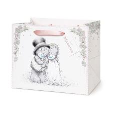Wedding Medium Me to You Bear Gift Bag