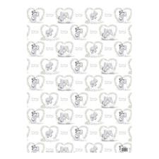 Wedding Day Me to You Bear Gift Wrap