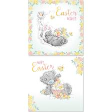 Happy Easter Me to You Bear Easter Cards (Pack of 6)