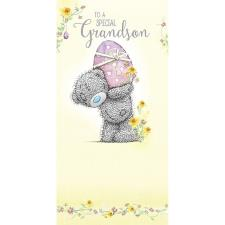 Special Grandson Me to You Bear Easter Money Wallet