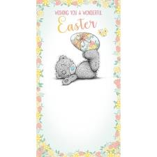 Wonderful Easter Me to You Bear Card
