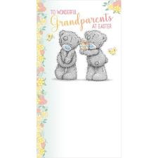 Wonderful Grandparents Me to You Bear Easter Card