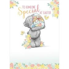 Someone Special Me to You Bear Easter Card