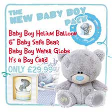 New Baby Boy Pack