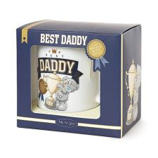 Best Daddy Me To You Bear Boxed Mug
