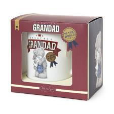 Greatest Grandad Me To You Bear Boxed Mug