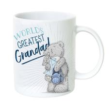 World's Greatest Grandad Me to You Bear Boxed Mug