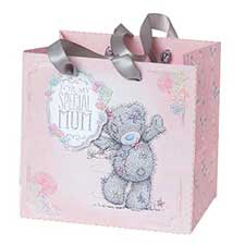 Special Mum Small Me to You Bear Gift Bag