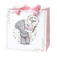 Medium With Chocolates Me to You Bear Gift Bag