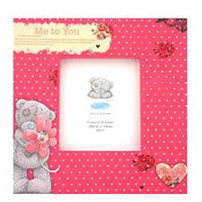 Me to You Bear Love Frame