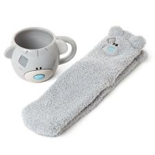 Me to You Bear Mug & Sock Gift Set