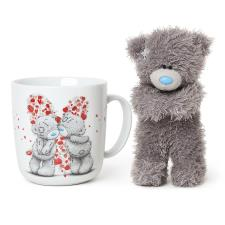 Me to You Bear Mug & Plush Gift Set