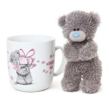 Wonderful Mum Me to You Bear Mug And Plush Gift Set