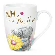 Mum In A Million Me to You Boxed Mug