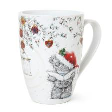 Christmas Me to You Bear Boxed Mug