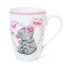 Love You Mummy Me to You Bear Boxed Mug