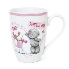 Perfect Nan Me to You Bear Boxed Mug